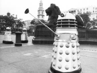 Invasion of Daleks