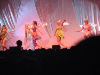 SDCCI, Masquerade Faires