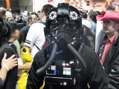 SDCCI, Imperial Pilot