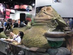 SDCCI, Jabba